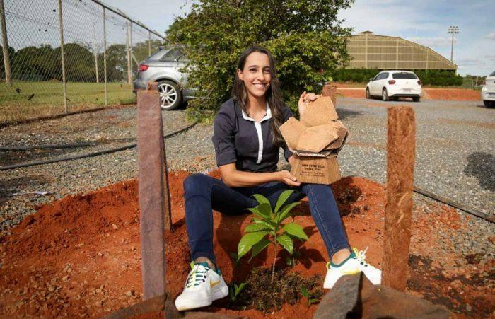brasiliense-realiza-o-plantio-do-trofeu-vivo-um-dos-premios-da-copa-verde